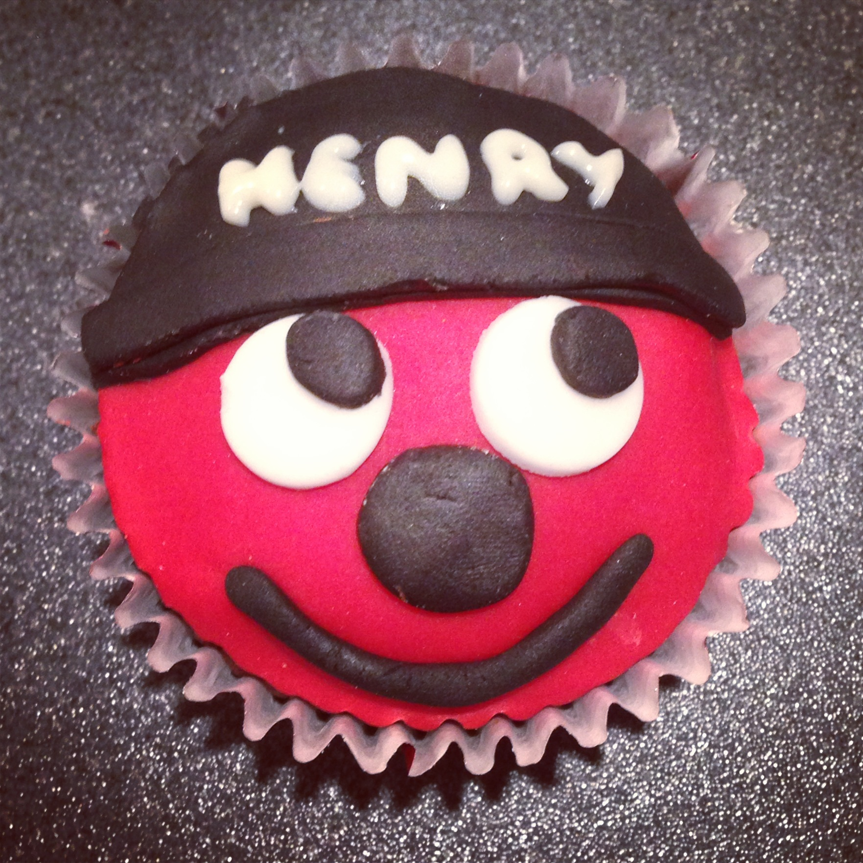 henry hoover cupcake bakers cakes bakers cakes